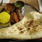 インド ネパール料理 カトマンド